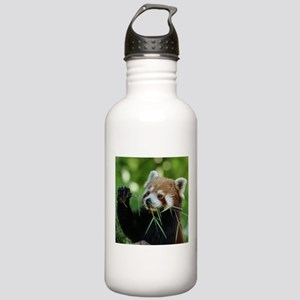 RedPanda20150818 Stainless Water Bottle 1.0L